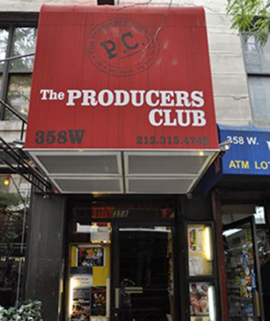 Producers Club – Your Theater Home Show